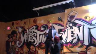 getlinkyoutube.com-Eric Omondi Performing Live in North Carolina (Raleigh)
