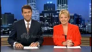 getlinkyoutube.com-TVW Seven News Perth - Rick and Susannah 20 year anniversay (April 27, 2005)