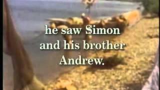 getlinkyoutube.com-Video Bible - Gospel Of Mark 1