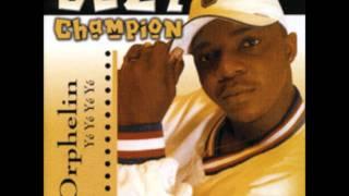 Dezy Champion - C'est Dieu qui est fort
