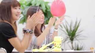 getlinkyoutube.com-フラッシュモブプロポース 仙台水族館でまさかの衣装で登場!