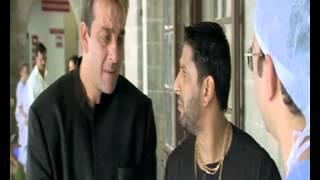 getlinkyoutube.com-Munnabhai M.B.B.S. | Movie Scene | Munna's Admission