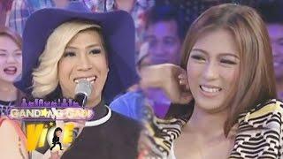getlinkyoutube.com-Vice Ganda shares why she loves Alex Gonzaga