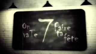 Black Kent - Des Chiffres & Des Lettres