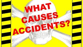 getlinkyoutube.com-What Causes Accidents - Safety Training Video - Preventing Accidents & Injuries