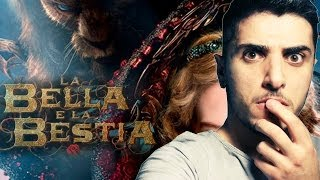 getlinkyoutube.com-recensione film - LA BELLA E LA BESTIA