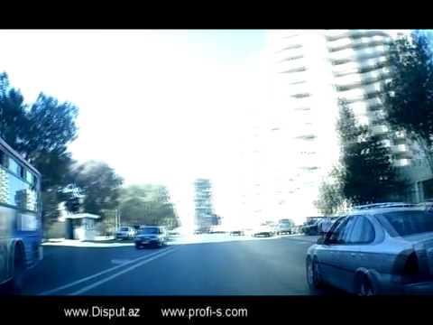 Руль vs педаль тормоза.