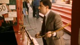 "Mr.bean - Episode 10 FULL EPISODE ""Mind the Baby, Mr.bean"""