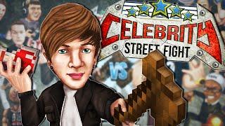 getlinkyoutube.com-I'M IN THE GAME!! | Celebrity Street Fight