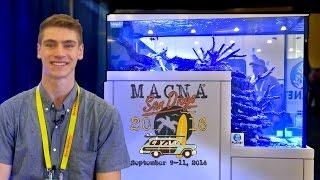 getlinkyoutube.com-Show Tanks of MACNA 2016! HD