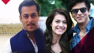 getlinkyoutube.com-Salman Khan to meet real life 'Munni','Dilwale' teaser to be attached to 'Prem Ratan Dhan Payo'