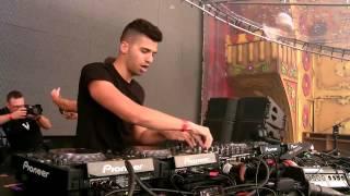 getlinkyoutube.com-VINAI - Techno (Live @Tomorrowland 2015)