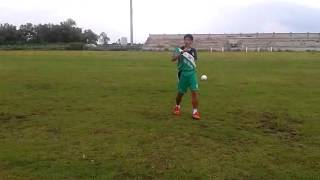 getlinkyoutube.com-โค้ชบี้สอนทักษะการจับฟุตบอลด้วยท่าทางต่าง ๆ สุดยอด