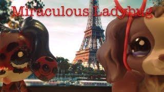 getlinkyoutube.com-Lps Miraculous Ladybug MV
