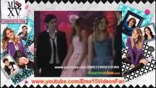 getlinkyoutube.com-EME15 - Concierto Final cantan A Mis Quince [Capitulo 100]