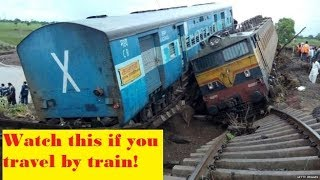 ✅ What If A Train Driver Falls Asleep? Watch this video to know