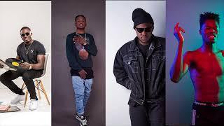 Vision DJ - Otedola Ghana Remix ft Dice Ailes x Kwesi Arthur x Medikal