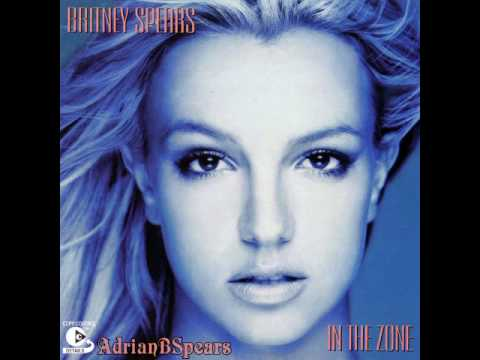 Britney Spears - Early Mornin' - In The Zone