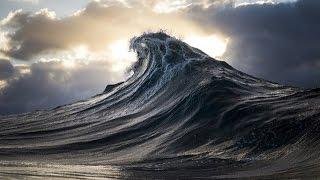 getlinkyoutube.com-【衝撃】色盲写真家がとらえた海の姿に震える