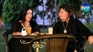 getlinkyoutube.com-Episode 25 - Ked El Nesa 1 / الحلقة خمسة وعشرون - مسلسل كيد النسا 1