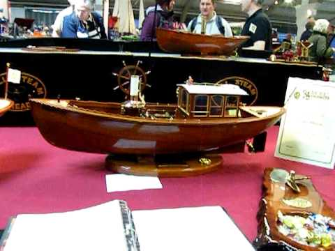 Harrogate Steamboats.avi