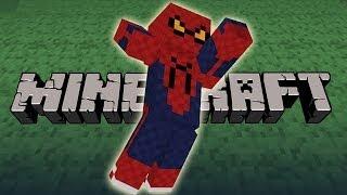 getlinkyoutube.com-Minecraft 360: The Amazing Spider-Man Show