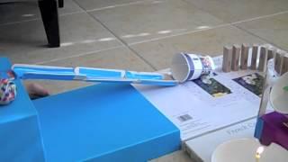 getlinkyoutube.com-Rube Goldberg Machine