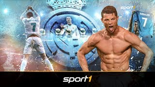 CR7-Nachfolge: Wer beerbt den Superstar bei Real Madrid?   SPORT1 width=