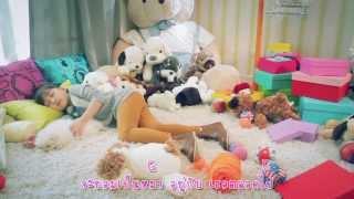 getlinkyoutube.com-I'm your Dog [Official Music Video] - Gail