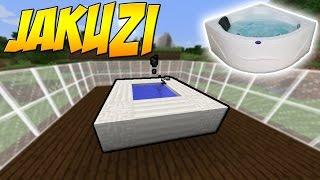 getlinkyoutube.com-★ Minecraft: JAKUZİ NASIL YAPILIR ?