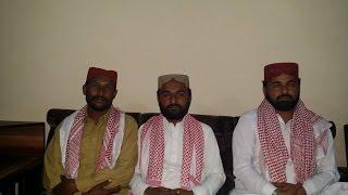 Asaan Haren Jo Hazoor Sindhi Naat By Ghulam Nabi Mahesar And Abdul Haq Sindhi Molood Shareef