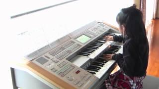 getlinkyoutube.com-ルパン三世'80 【Lupin the 3rd '80】 エレクトーン演奏