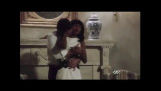 Scandal Olitz: 2x08 You ARE my something special-Oval Office!