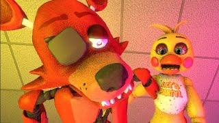getlinkyoutube.com-[SFM][FNAF] Foxy x Toy Chica music video