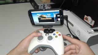 getlinkyoutube.com-طريقة صنع يد تحكم لهاتفك