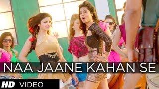 Naa Jaane Kahan Se Aaya Hai Full Song ★I Me Aur Main★ John Abraham,Chitrangda Singh,Prachi Desai width=