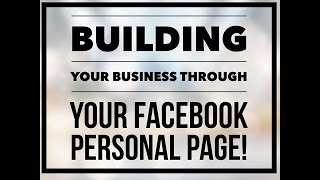 getlinkyoutube.com-Building Your Beachbody Biz Through Your Personal Page