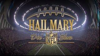 getlinkyoutube.com-Hail Mary Die Show | Spektakel im Partykeller |  NFL
