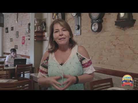 Cliente União Contábil - Pizzaria La Bonna