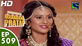 getlinkyoutube.com-Bharat Ka Veer Putra Maharana Pratap - महाराणा प्रताप - Episode 509 - 20th October, 2015