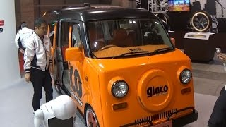 getlinkyoutube.com-kei Trucks JAPAN... k cars
