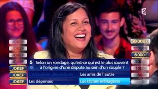 getlinkyoutube.com-Joker le mardi 1 septembre 2015 France 2 - regarder le rattrapage (replay)