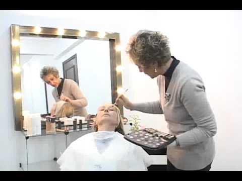 Dicas de Maquiagem para senhoras acima de 50 anos