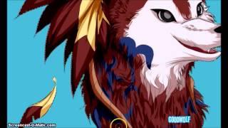 getlinkyoutube.com-Animal Jam - Speedpaint: Commission for Hungergames787
