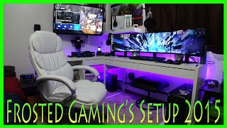 getlinkyoutube.com-ULTIMATE GAMING SETUP 2016 - Frosted Gaming