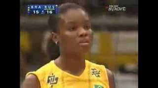 getlinkyoutube.com-Gamova vs Fabiana - WCH 2006