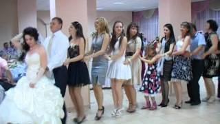 getlinkyoutube.com-NUNTA. COLAJ DE MOMENTE HAZLII 3 ( FUNNY WEDDING )
