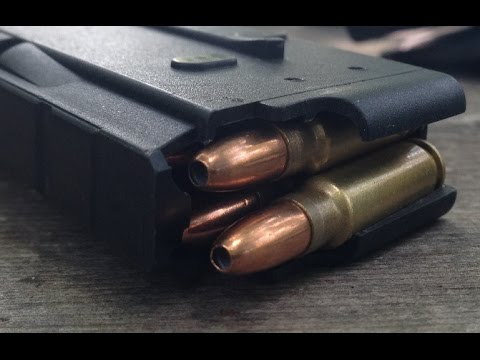 5.7x28mm, Elite Ammunition, 46gr JHP, Protector III, Velocity Test, FSN & PS90