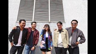 CINTA ITU KAMU - GEISHA karaoke download ( tanpa vokal ) cover