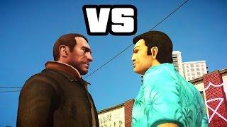 getlinkyoutube.com-GTA IV - Tommy Vercetti meets Niko Bellic Part 1